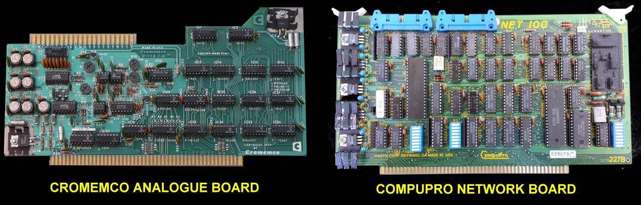 IO Boards 7